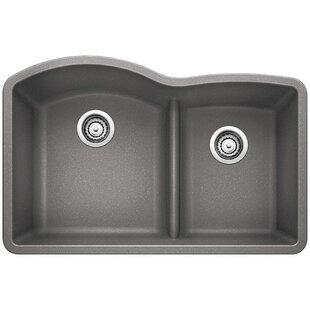 black undermount kitchen sinks. Undermount Kitchen Sinks You Ll Love  Wayfair