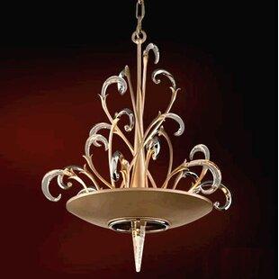 Astoria Grand Mccracken 4-Light Pendant