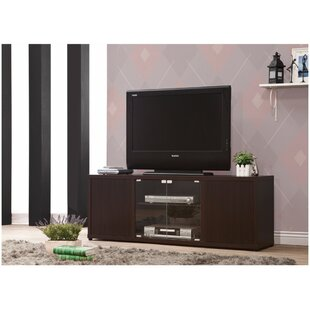 Look for Chua Elegant TV Stand for TVs up to 50 by Orren Ellis Reviews (2019) & Buyer's Guide
