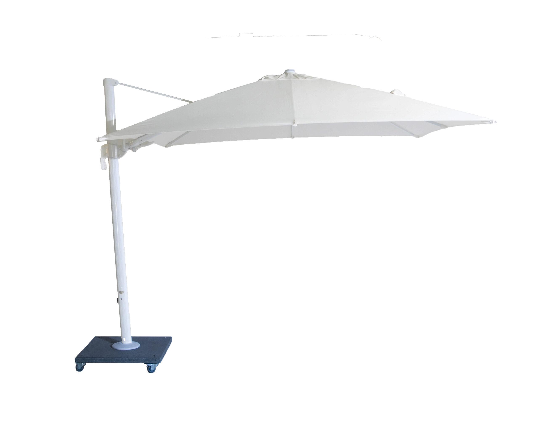 Brayden Studio Darron 10u0027 Cantilever Umbrella | Wayfair