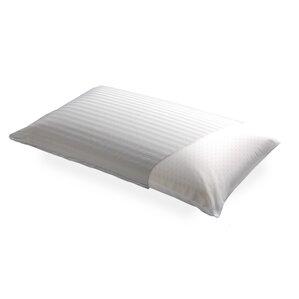 Foam Pillow by Alwyn Home