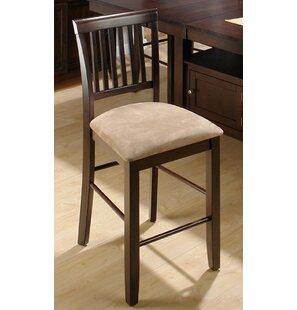 Bennett Bar Stool (Set of 2) by Red Barrel Studio