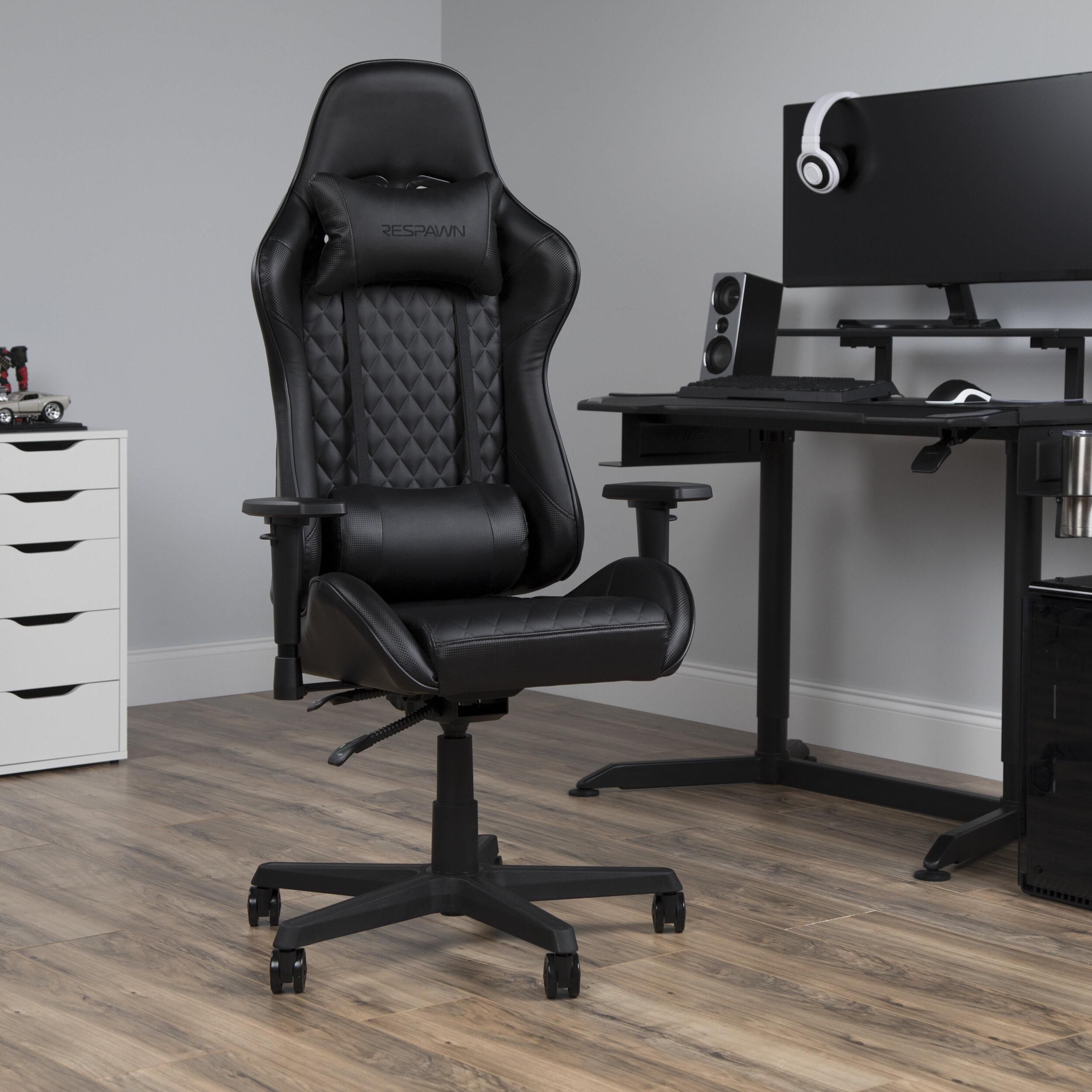 Respawn 100 Pc Racing Gaming Chair Reviews Wayfair