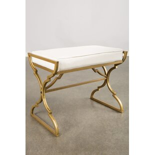 Milani Metal Bench by Statements by J