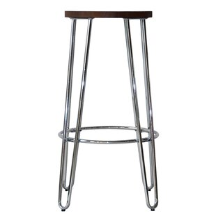 Reviews Quinn® 28.94 Bar Stool by Ace Casual Furniture™ Reviews (2019) & Buyer's Guide