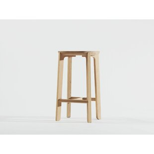 Juro 65cm Bar Stool By JAVORINA