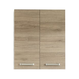 Offenbach 60 X 70cm Wall Mounted Cabinet By Quickset