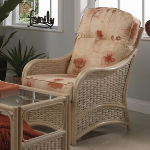 Review Angelica Armchair