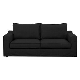 Deals Colton Slipcover Sofa by Serta at Home Reviews (2019) & Buyer's Guide