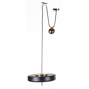 Control Brand Decampo 3 Light Novelty Chandelier