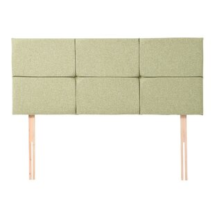 Schley Upholstered Headboard By Ebern Designs