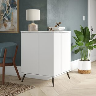 Compare & Buy Daleville Outer Corner Accent Cabinet ByCorrigan Studio
