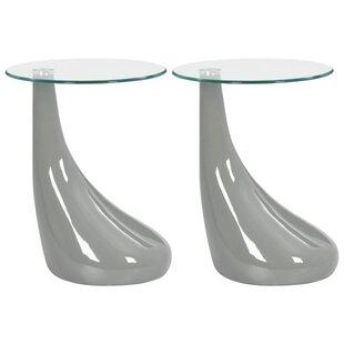 Alyvia Coffee Table (Set Of 2) By Metro Lane