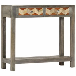 Evalyn Console Table By Bloomsbury Market