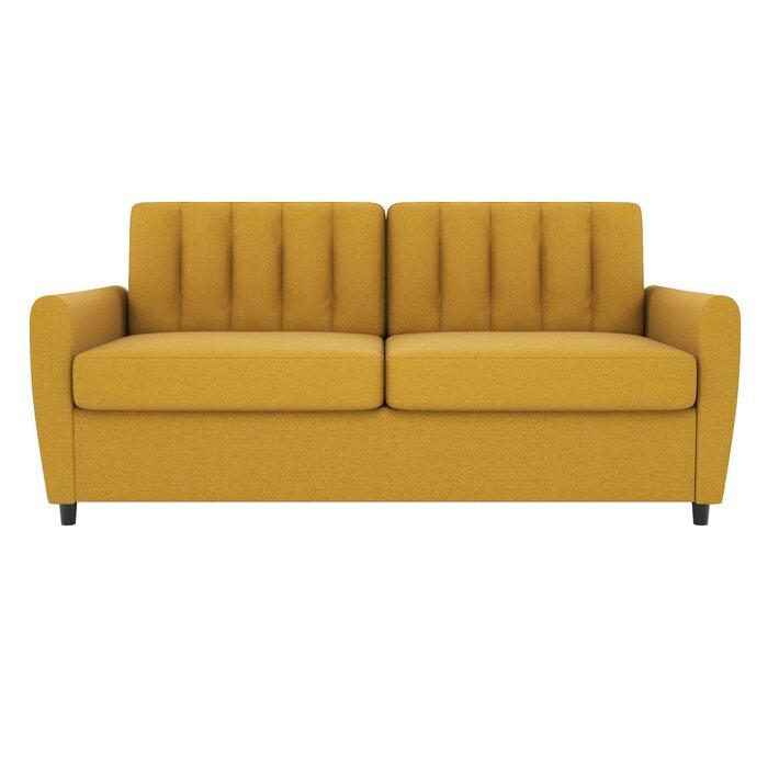 Groovy Brittany Sofa Bed Sleeper Creativecarmelina Interior Chair Design Creativecarmelinacom