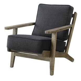 Charmant Lora Accent Armchair