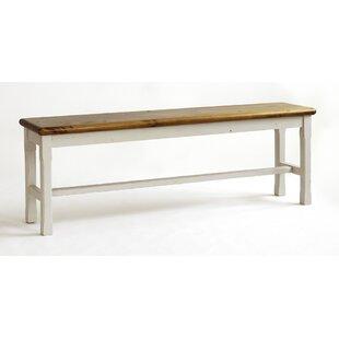 Cossey Wood Kitchen Bench