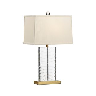 Summerset Crystal 28 Table Lamp