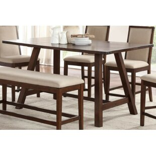 Miramontes Counter Height Dining Table Gracie Oaks
