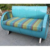 Rosalia Loveseat by Millwood Pines