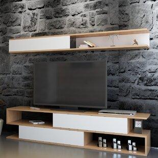 Read Reviews Sandell TV Stand for TVs up to 70 ByOrren Ellis