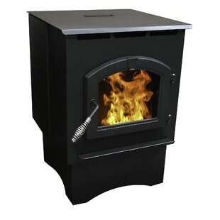 1,750 Sq. Ft. Vent Free Pellet Stove By Pleasant Hearth