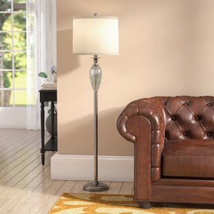 Shop For Youngstown 57 Floor Lamp By Charlton Home