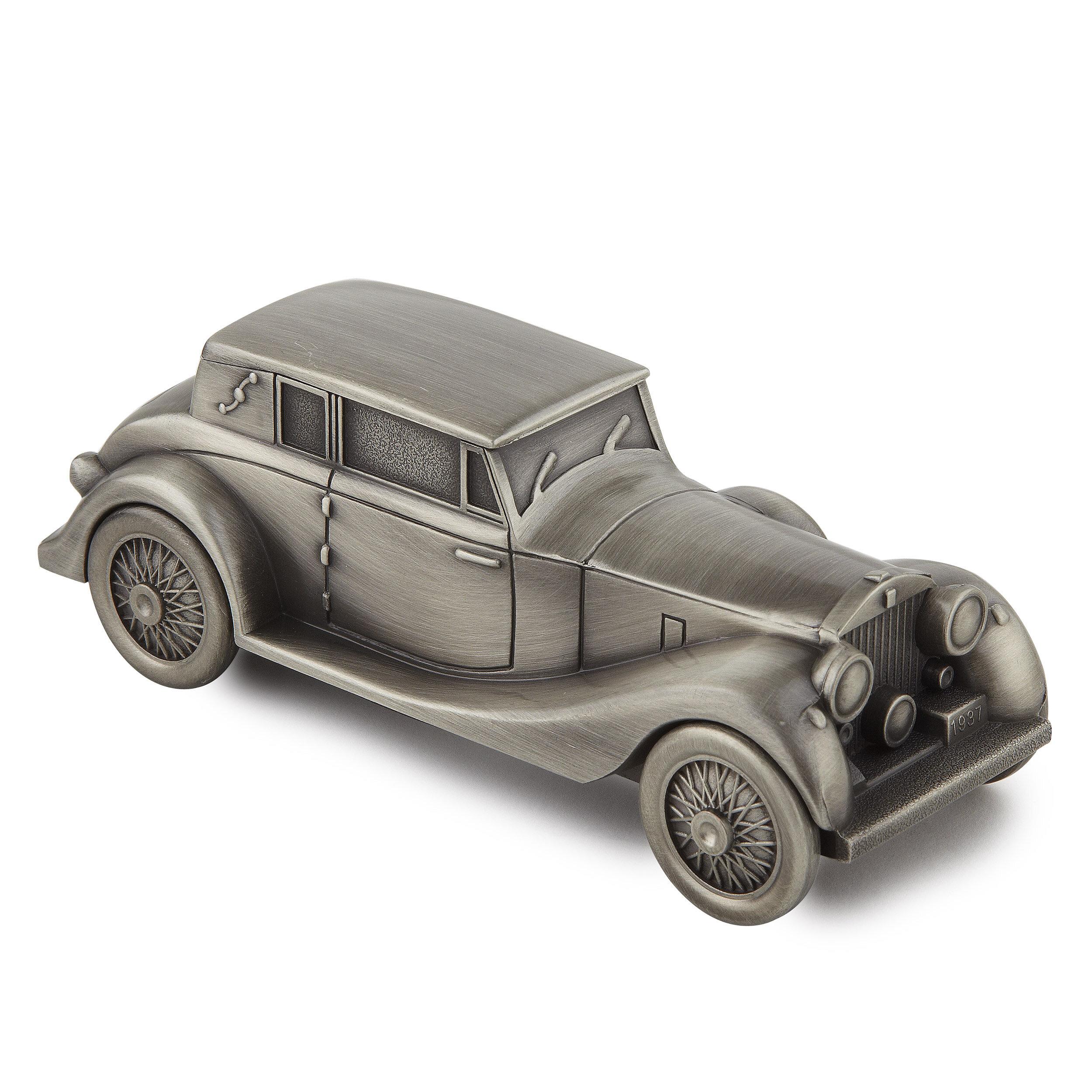 Harriet Bee Seagle Antique Car Money Piggy Bank Wayfair