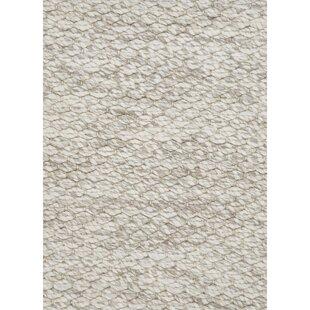 Purchase Reine Ivory/Grey Area Rug ByLaurel Foundry Modern Farmhouse