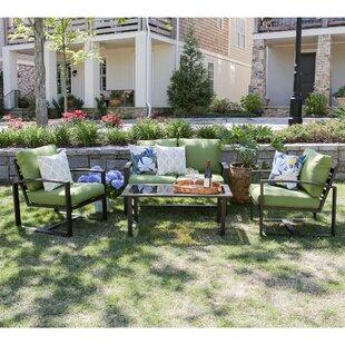 Surrency 4 Piece Sofa Set ..