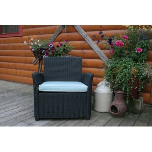 Highland Dunes Gains Patio Chair