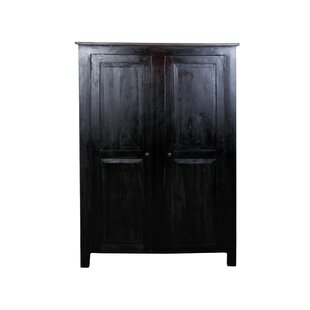 Malachy 2 Door Accent Cabinet