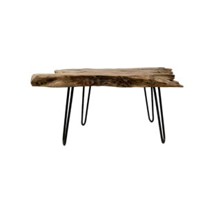Coffee Table By Alpen Home
