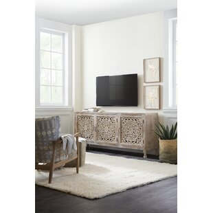 Hooker Furniture TV Stand for TVs up to 78
