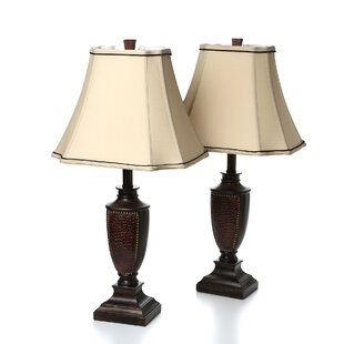 Talleyran 27 Table Lamp (Set of 2)