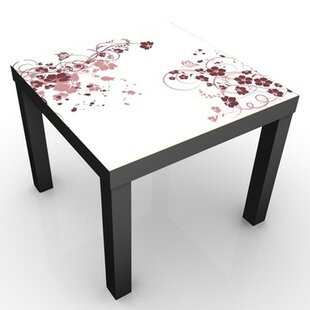 Apricot Blossom Children's Table by PPS. Imaging GmbH