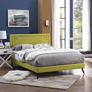 Kerley Upholstered Platform Bed