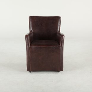 Hamm Upholstered Dining Chair by Willisto..