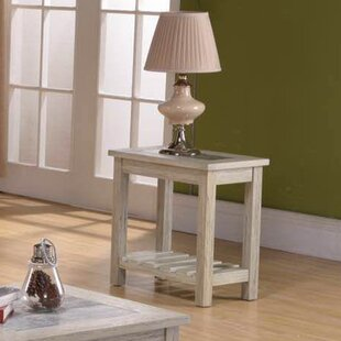 Deese End Table
