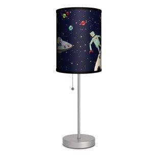 Lamp-In-A-Box Artist Carrie Ma..