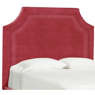 Reviews Dreamtime Upholstered Panel Headboard by Tory Furniture