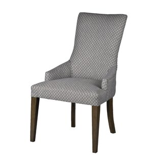 Patillo Armchair by Gracie Oaks