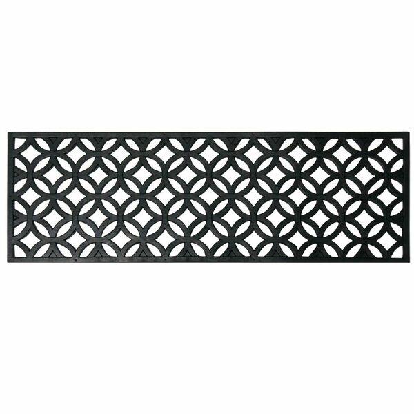 Delightful Rubber Cal, Inc. Azteca Indoor Outdoor Stair Tread Rubber Step Mat Set U0026  Reviews | Wayfair