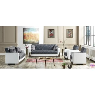 Anette Sofa by Latitude Run SKU:CC159329 Reviews