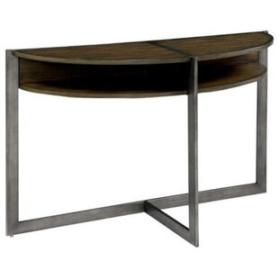 Basting Console Table by Gracie Oaks