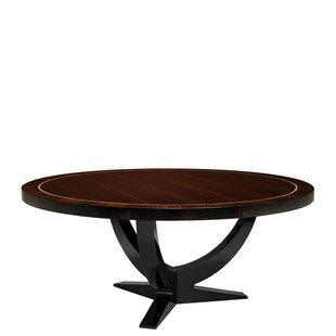 Umberto Solid Wood Dining Table