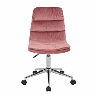 Salma Task Chair by Ebern Designs Great price
