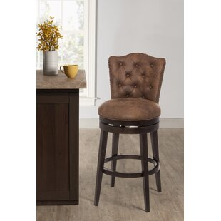 Perham 25 Swivel Bar Stool