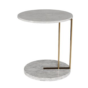Frodsham End Table by Everly Quinn