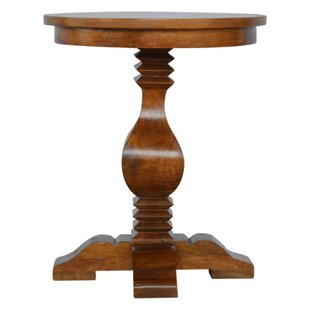 Fontanes End Table by Darby Home Co